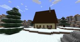 Advent Calendar Minecraft Map & Project