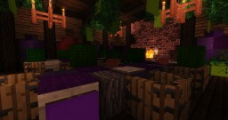 The Ivory Vale Minecraft Map & Project