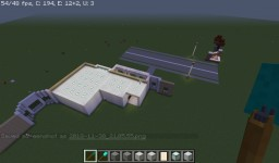 Newhampton County / St. Lawerence's Estates Minecraft Map & Project