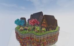 СandyTown Minecraft