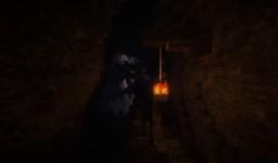 The Cursed Night [Adventuremap] Minecraft Map & Project