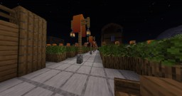FunLand 0.4.5 Minecraft Map & Project