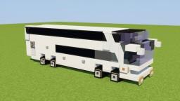 Marcopolo G7 Paradiso Bus Minecraft