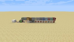 Enderbot Pack Minecraft Texture Pack