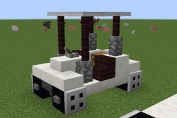 minecraft strip club server