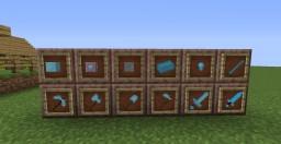 ThomiumMod V1 Minecraft Mod