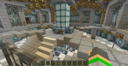 Doctor Who Tardis and more- A minecraft map that you will love Minecraft