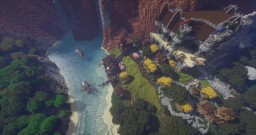 East End - A Medieval Settlement Minecraft Map & Project