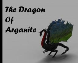 Dragon of Arganite Minecraft