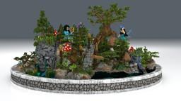 Living Forest Minecraft