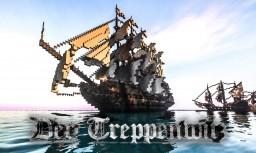 Little Project: Der Treppenwitz Minecraft