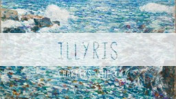 Illyris - Part III (Chapters 8-10) Minecraft Blog