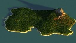 Creator's Island Minecraft Map & Project