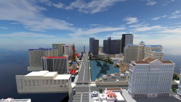Las Vegas Project Minecraft Map & Project