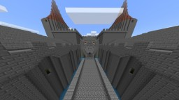 My Minecraft castle (creative mode) Minecraft