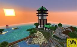 Minecraft Java Edition 1.13.1 World Xbox 360 World 4 (TU 32) Minecraft Map & Project