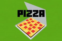 Pizza! 1.11.x-1.13.x Minecraft Texture Pack