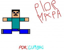 Pior Mapa Minecraft Map & Project