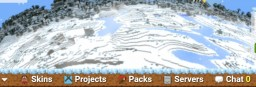 PMC Christmas Theme? Minecraft Blog