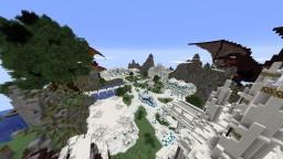 Ender Isle - Semi-Vanilla SMP Minecraft