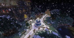 Loflaria 1.13.2   Adventure Roleplaying   Towny Minecraft Server