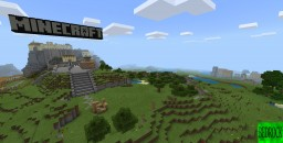 Xbox 360 TU 13 Tutorial World Converted for Minecraft Bedrock Edition 1.7.1+ Minecraft Map & Project