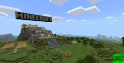 Xbox 360 TU 14 Tutorial World Converted for Minecraft Bedrock Edition 1.7.1+ Minecraft Map & Project
