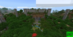 Xbox 360 TU 46 Tutorial World Converted for Minecraft Bedrock Edition 1.7.1+ Minecraft