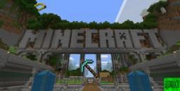 Xbox 360 TU 70 Tutorial World Converted for Minecraft Bedrock Edition 1.7.1+ Minecraft