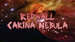 REDWALL CARINA NEBULA - Custom Sky Minecraft Texture Pack