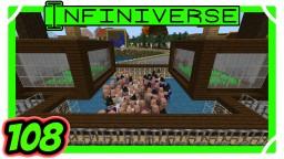 """Villager Breeder Witch & Iron Golem Farm"" Minecraft Map & Project"