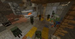 Goblin Encounters Minecraft Mod