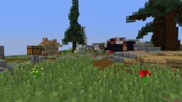 [FREE]♥[SPAWN] KitMap #2 Minecraft Map & Project