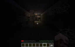 Zombie Run -  Mini Game / Adventure Map / Horror Map Minecraft Map & Project