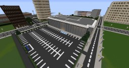museum of natural history Minecraft Map & Project