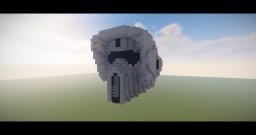Scout Trooper Helmet (Star Wars) Minecraft Map & Project