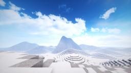 Antarctica map (DOWNLOAD) Minecraft Map & Project