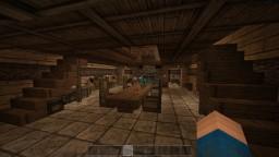 Skyrim Style Custom House Minecraft Map & Project