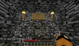 Patience Test Minecraft Map & Project