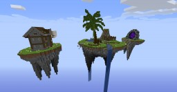 SkyShop Minecraft 1.13 update - Download Minecraft Map & Project