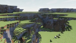 Dragon Valley Minecraft Map & Project
