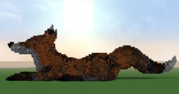 My first organic project! Minecraft