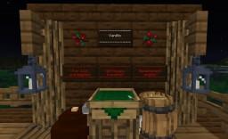 Vanillo Minecraft