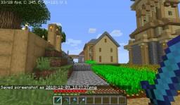 Algarheim Update V Minecraft Map & Project