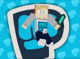 Pewdiepie picture! Minecraft Blog Post