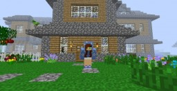 ShadowCraft Minecraft Map & Project