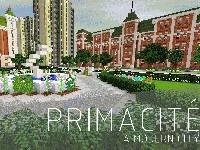 PRIMACITE - A modern city [2.0] Minecraft Map & Project