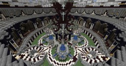 {NEW} Barty Realms (NO PAY TO WIN) Unique Towny-Economy! Minecraft Server