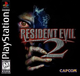 Resident Evil 2 Minecraft Map & Project