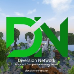 DiversionMC - The Diversion Network Minecraft